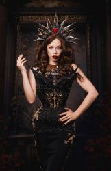 Holy Heart by Ophelia-Overdose