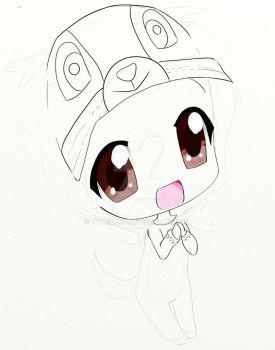 WHY CAN'T I DO ART [WIP] by TTTEFANS