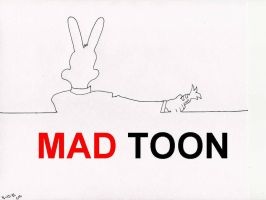 Mad Toon Promo by skyvolt2000