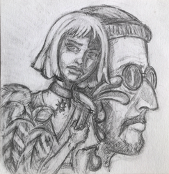 Leon the professional ..again by moo-foo
