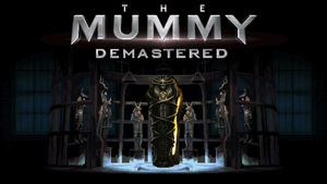 The Mummy Demastered - 01 by Cyangmou