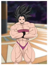 caulifla by maineim
