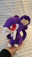 Rattata The Pokemon Plush (Christmas Order)