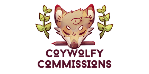 Commissions OPEN by Coywolfy