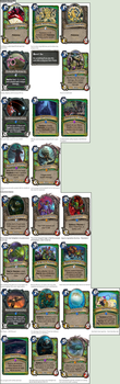 Hearthstone: Fisherman Class Part 4 by Red-Rum-18