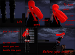 Double-Sided: Prologue Page 1 by RoyalFeline