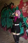 Shinoa Owari no Serpah by Hot-cocoaX3