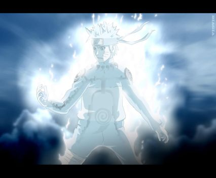 Naruto Full Power reload by Saint-Preux