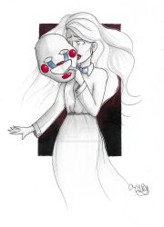 The Puppet by terri-esmee