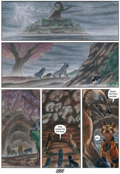 Chakra -B.O.T. Page 329 by ARVEN92