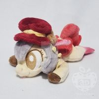 OC Jagga-chan ''Lazy Pony'' Beanie by AppleDew