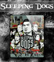 Sleeping Dogs by Zakafein
