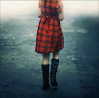 Long road to ruin by iNeedChemicalX