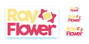 Ray-Flower Personal Logo Ver.2 by Dominion-of-Oblivion