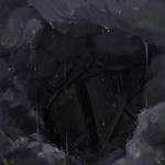 Cave by Tanize