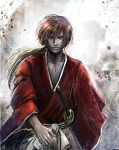 Kenshin Himura by Gold-copper