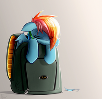 Dashpack by Paganee