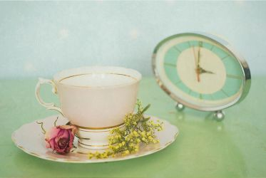 Time For Tea by Madame-Boudoir