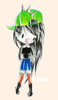 swaggy marcy by Jhennica0987654321