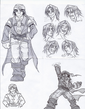 Ivan Concept by Ra-HiME