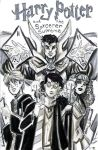 Harry Potter and The Sorcerer Supreme  by JRtheMonsterboy