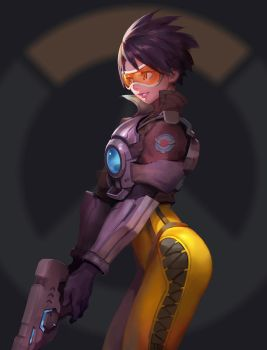 Tracer by TEnmoom