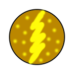 Electric Damage Icon by EpicLucario52