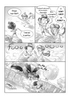 Don't Starve Comic - Giant - Pg02 by Ka-Star