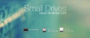 Small Drives by caurbi