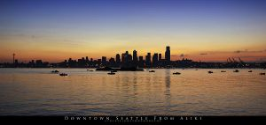 Cityscapes and Skylines by UrbanRural-Photo