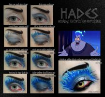 Hades tutorial by mrralphie