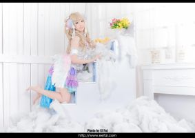 LoveLive Kotori Cosplay 03 by eefai