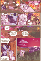 On Borrowed Time: Chapter 1, Page 16 by Wooled