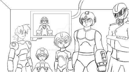 Into the Megaverse WIP
