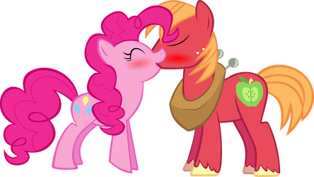 Request: PinkieMac by videogamesizzle