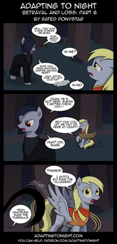 AtN: Betryal and Loss - Page 6 by Rated-R-PonyStar