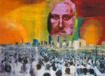 Jesus is among us by UntouchableDesign