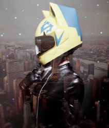 Celty City edit by Primeval-Wings