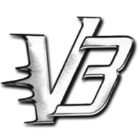 V-Rally 3 Custom Icon by thedoctor45