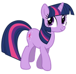 Vector All the Ponies (SVG Files) by 90Sigma