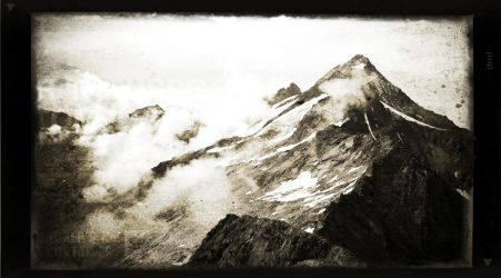 Roetspitze Vintage by rembrandt83