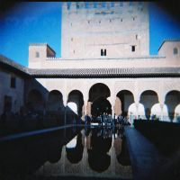 alhambra by Crazyrockgirl