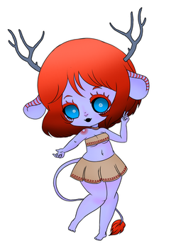 Isi Pagedoll by KaiNoKimi