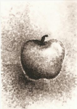 Apple I by HateSong