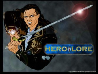 Hero-Lore color 01 by DocRedfield