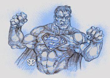 Bizarro by Revelationchapter9
