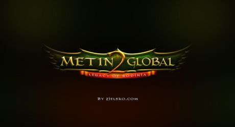 Metin2Global - Logo by MrZielsko