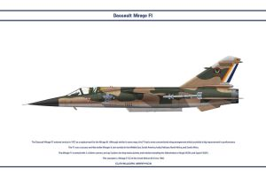Mirage F1 South Africa 1 by WS-Clave