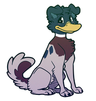 Lil' Ducky by SimplySassfras
