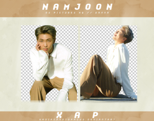 Pack Png 346 // RM (BTS). by xAsianPhotopacks